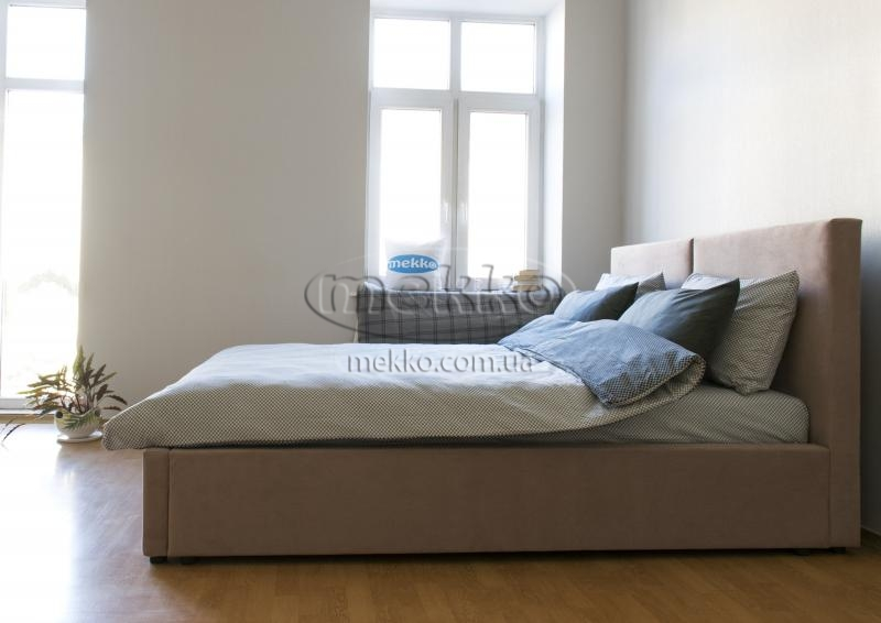 М'яке ліжко Enzo (Ензо) фабрика Мекко  Червонозаводське-2
