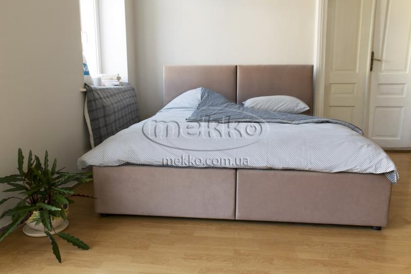 М'яке ліжко Enzo (Ензо) фабрика Мекко  Червонозаводське-4