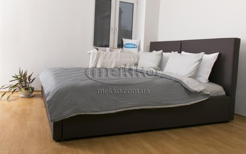 М'яке ліжко Enzo (Ензо) фабрика Мекко  Червонозаводське-10