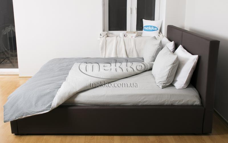 М'яке ліжко Enzo (Ензо) фабрика Мекко  Червонозаводське-8